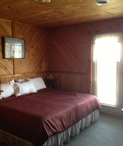 Loon Suite in Bye the Bay B&B - Morpeth