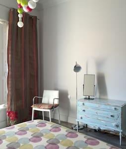 Ourense Termal, Zona Centro. - Apartment