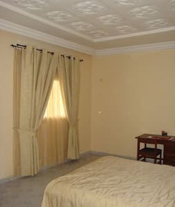 Appartement EVANSIO  Douala Cameroun - Douala - Apartment