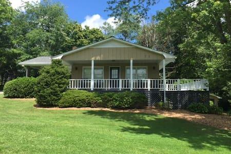 Golf Course House - Etowah - House