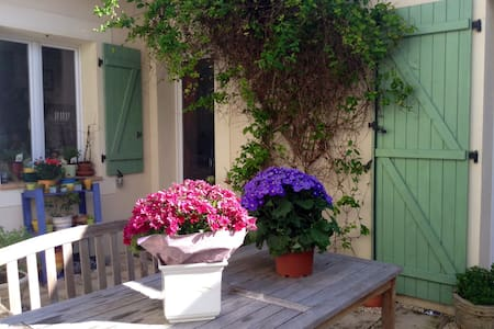 La Cortanela - Limoux - Bed & Breakfast