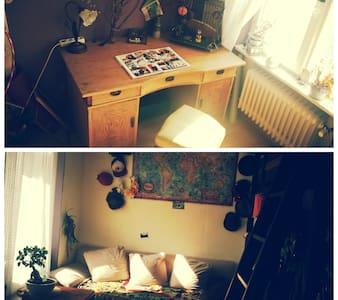 kuscheliges Zimmer in Schöneberg