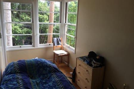 Single room near UC Berkeley campus