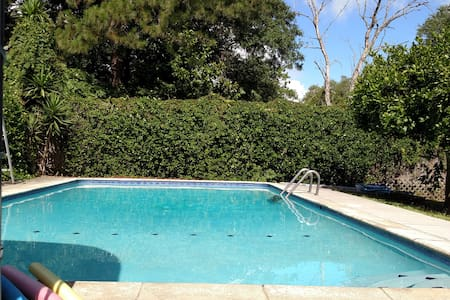Florida Fun Pool House - Jacksonville - Casa