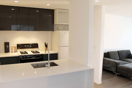G-Lounge | Simple & Modern - Santa Barbara - Wohnung