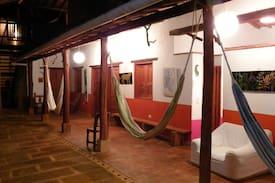 Picture of Arte y hospedería en Barichara
