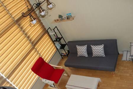 NEW! Easy Location at Busan STN - Lägenhet