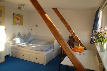 MARE-S Hotspot for Sailors Seahorse - Altenholz - Hus
