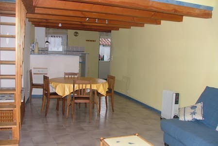 Appartement Mer & Sable - Appartement