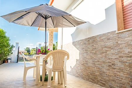 Appartamento indipendente vacanza - Porto Cesareo - Apartment
