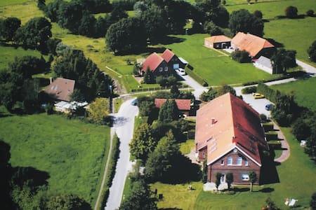 Ferienhof-Fasaneneck - Holtgast