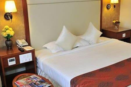Zip Rooms City Center Bangalore