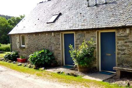 Stable Cottage - Warm & Welcoming - Lochgilphead - Casa