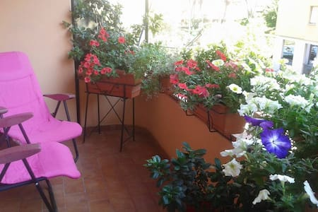 Casa Vacanze Gaudenti - Roma - Bed & Breakfast