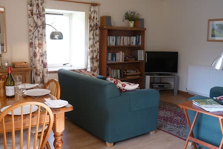 Stable Cottage - Warm & Welcoming - Lochgilphead - House
