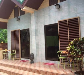 Thaiduck Village Homestay - Bed & Breakfast