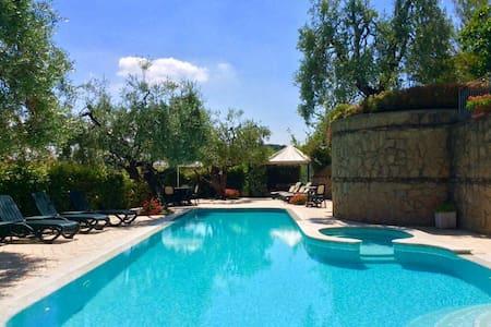 VillaVerdoliva,your home in Tuscany - San Miniato - Villa