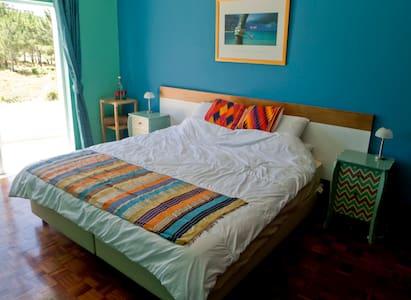 Villa-Sem-Estresse Double/Twin 2 - Aljezur - Bed & Breakfast