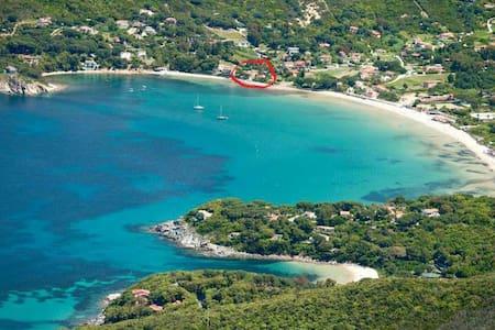 Isola d'ELBA a 5' dal mare a piedi - Lägenhet