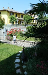 Residenza Dolci Ponti - Hus