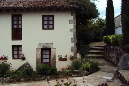 Apartament rural 2/4 pax en Oreña,4 - Oreña