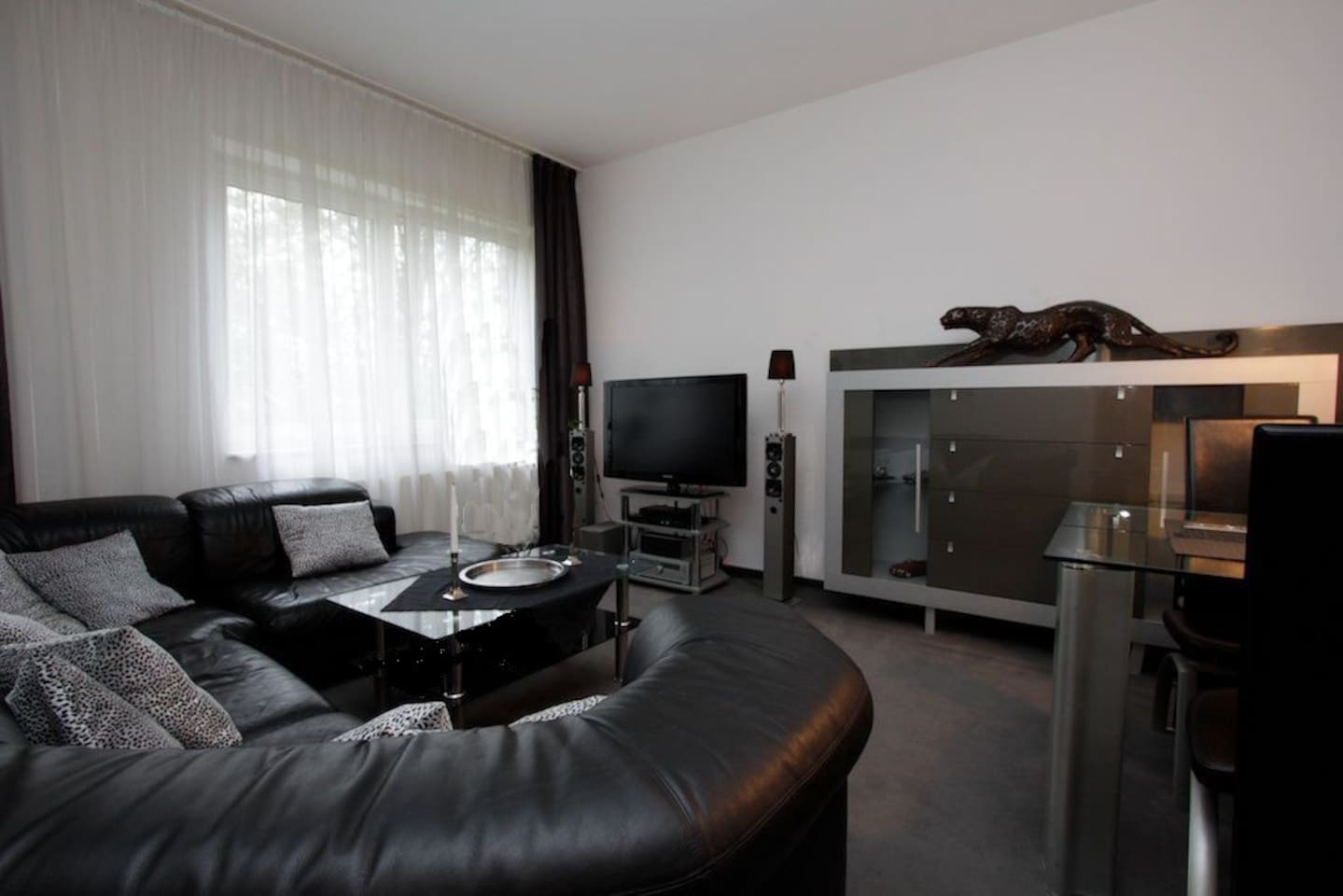 2 Zimmer Apartment in Hannover