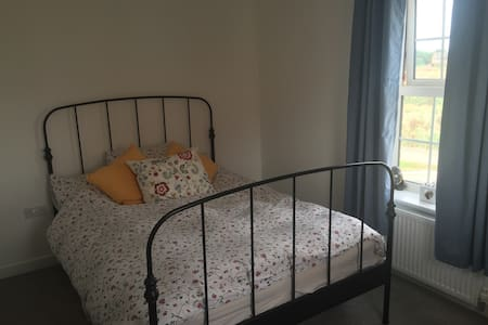 AYLESHAM near to Dover & Canterbury - Aylesham - Townhouse
