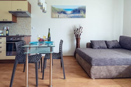 "Apartments with Parking ""DUNES"" - Praha"
