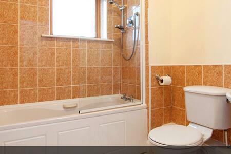 Double room in Monkstown village. - Dublin - Apartment