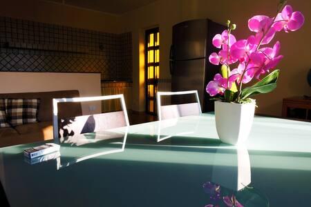 New Lovely Seaview Apartment - Villa