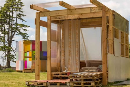 Electric Picnic: Architectural Farm - Stradbally