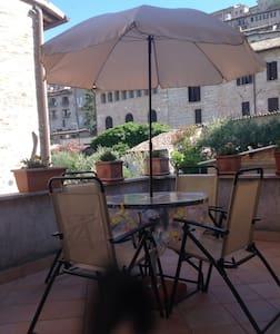 APPARTAMENTO ANTONELLA - Assisi - Appartamento