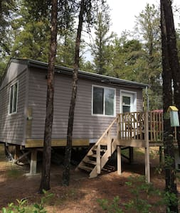 CABIN RENTAL**COZY,AFFORDABLE,BEACH - Bélair - Cottage