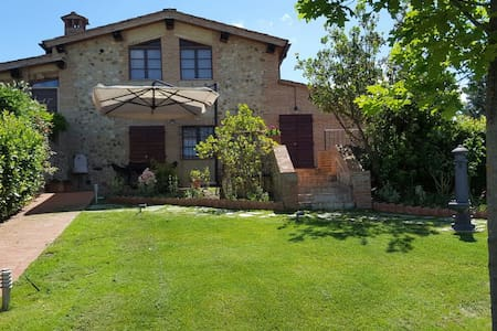 Wonderful house near to Siena - Castelnuovo Berardenga - Apartment