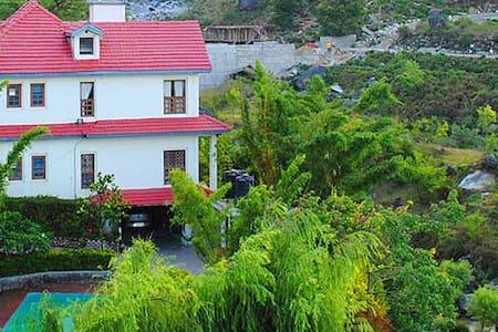 Retreat Homestay at Dharamsala - House