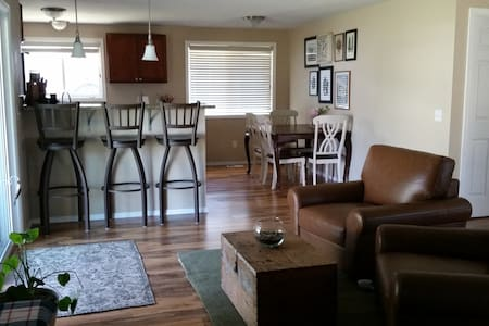 Cozy and Quiet 4BR in Lacey - 獨棟