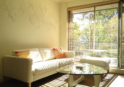Stylish Flat @ Amazing Location - Balmain / Birchgrove - Appartement