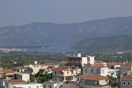 Ενοικίαση θερινής κατοικίας - Kranidi - Villa