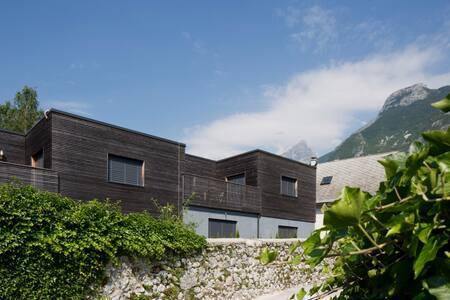Luxury Sunny Villa Bovec - Lejlighed