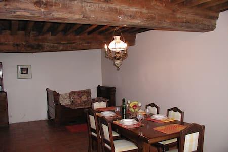 Cloudhouse - Roussillon-en-Morvan - House