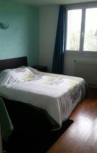 T3 La Ravoire (Chambery) - La Ravoire - Apartament