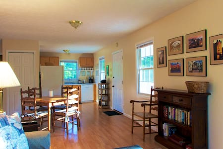 Nelson County Farm Retreat - Lovingston