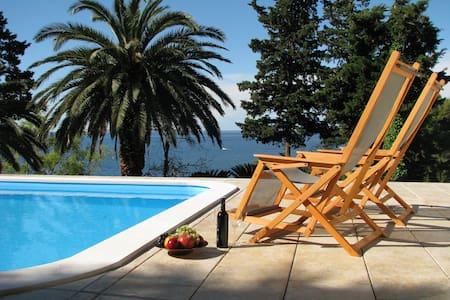 Villa Carmen a cozy double room - Mlini - Bed & Breakfast