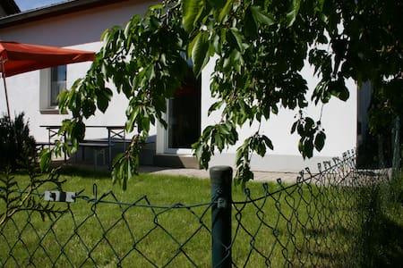 Oma Lina´s Ferienwohnung, Playmobil - Dietenhofen - Rumah