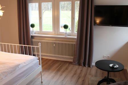 Neue Wohnung auf dem Rechberg - Flat
