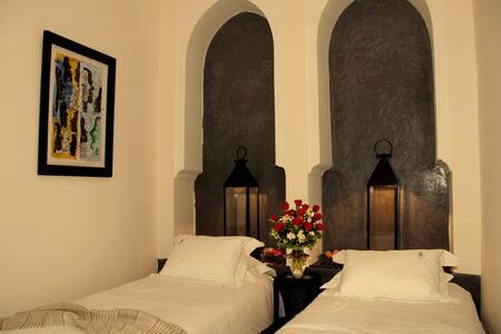 Ayadine Room