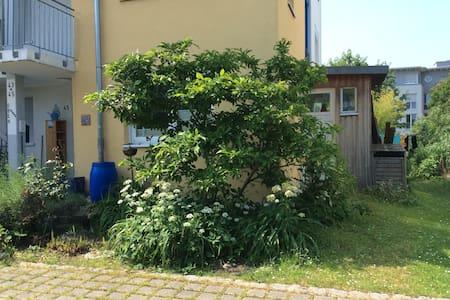 Casa Deva (Freiburg-Rieselfeld) - Apartamento