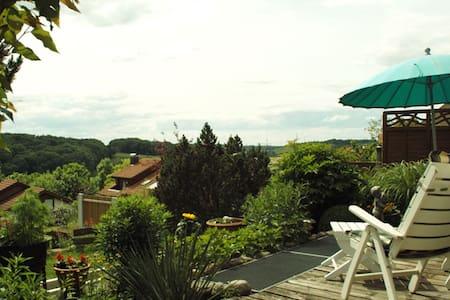 Einfamilienhaus mit toller Aussicht - Ludwigsburg