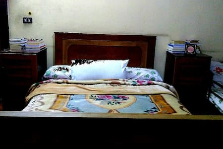bonka house 5 mins from airport - As Sahel - Apartment