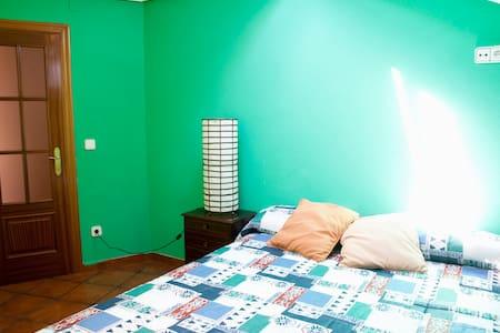 Atico en Donostia - San Sebastian - San Sebastian - Apartamento